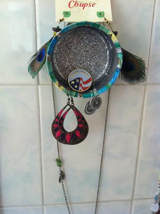 jewelry holder- marie
