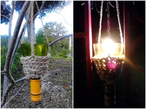 wine lantern- adri
