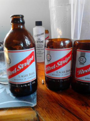 red stripe- adri