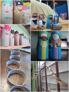 TP crafts