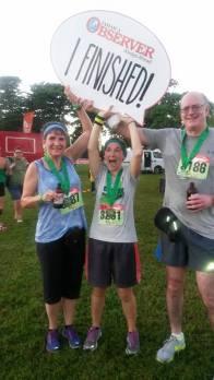 Reggae Marathon & 10k