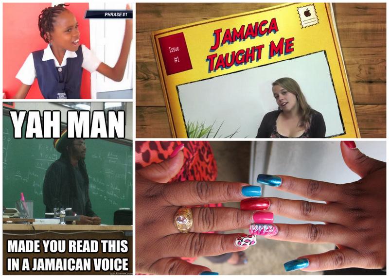 Jamaican Culture 1
