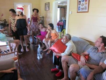 Christmas in JA
