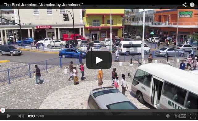 jamaica video