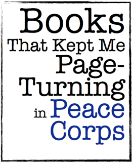 books peace corps