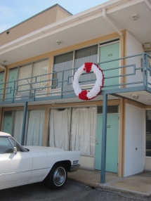 Where MLK was assassinated in Memphis