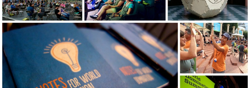World Domination Summit 2014