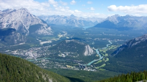 Glorious Banff