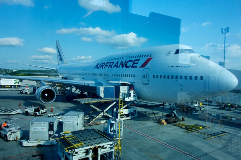Air-France-Double-Decker