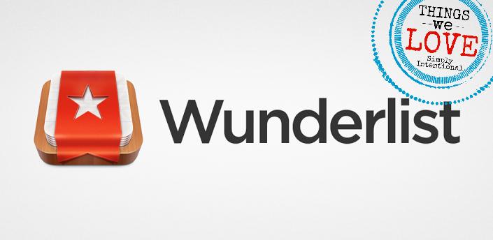 Simply-Intentional-Things-We-Love-Wunderlist-App