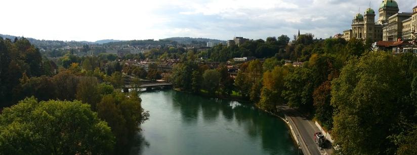 Bern-Bridge-Switzerland