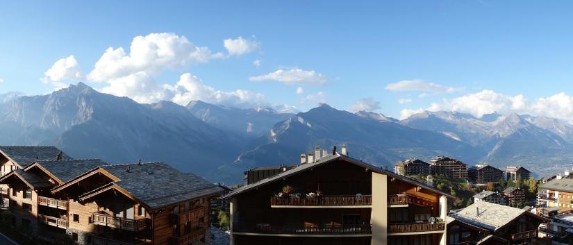 Haute-Nendaz-Switzerland-Condo