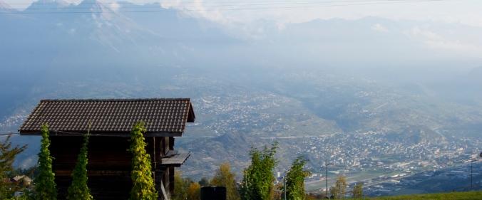 House-Mountain-Switzerland
