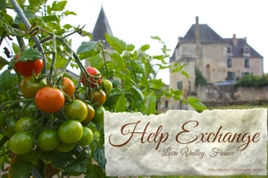 Loire-Chateau-France-Help-Exchange